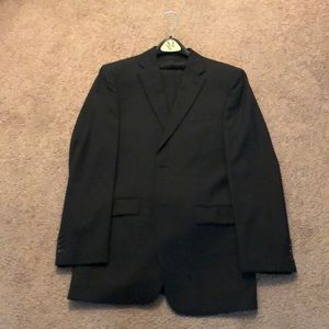Jones New York Tailored Suit (Black)